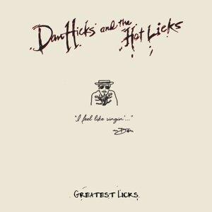 Greatest Licks - I Feel Like Singin'