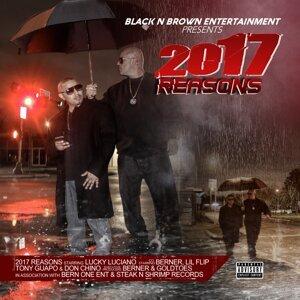 2017 Reasons
