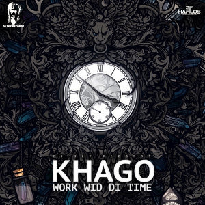 Work Wid Di Time - Single