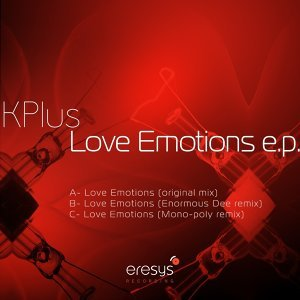 Love Emotions EP