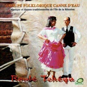 Roulé tchéga - Musique et danses traditionnelles de l'île de la Réunion