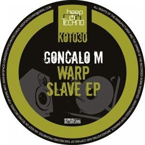 Warp Slave - EP