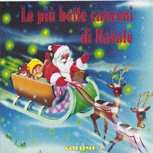 Le Piu' Belle Canzoni Di Natale Vol.2