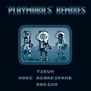 Playmobils Remixes