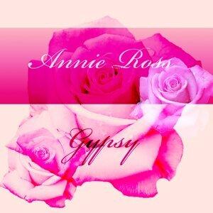 Annie Ross: Gypsy