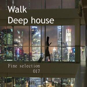 Walk Deep House - Fine Selection 017