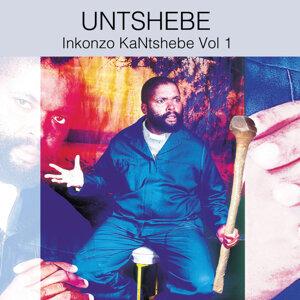 Inkonzo Ka Ntshebe - Vol. 1
