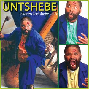 Inkonzo Ka Ntshebe - Vol. 3