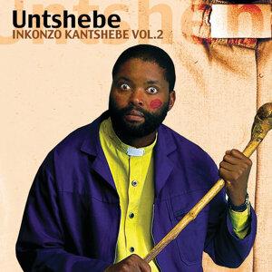 Inkonzo Ka Ntshebe - Vol. 2