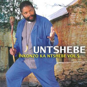 Inkonzo Ka Ntshebe - Vol. 5