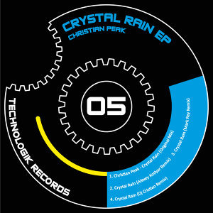 Crystal Rain EP