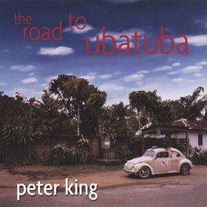 The Road to Ubatuba