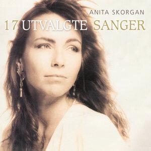 Anita Skorgan / 17 Utvalgte Sanger Digitalt Album