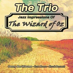 Jazz Impressions of The Wizard of Oz