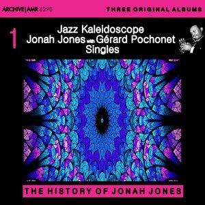 Three Original Albums of Jonah Jones: Jazz Kaleidoscope / Jonah Jones with Gérard Pochonet All Stars / Singles