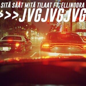 Sitä säät mitä tilaat (feat. Ellinoora)