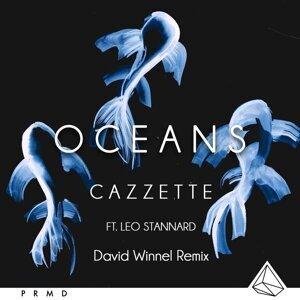 Oceans (feat. Leo Stannard) - Dave Winnel Remix