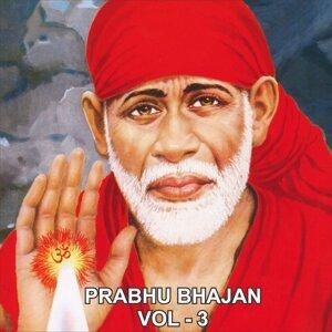 Prabhu Bhajan, Vol. 3