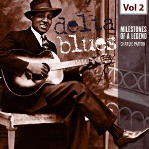 Milestones of a Legend - Delta Blues, Vol. 2