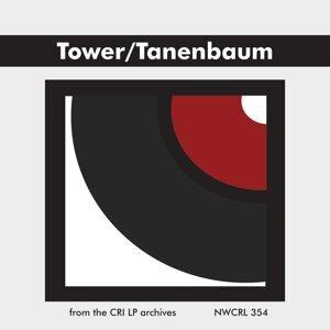 Music of Joan Tower & Elias Tanenbaum