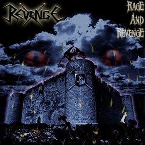 Rage and Revenge
