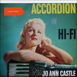 Accordion in Hi-Fi - Oiginal Album 1957