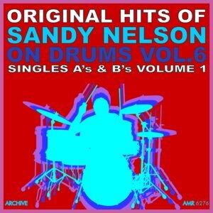 Original Hits: On Drums Volume 6 - Singles / Volume 1
