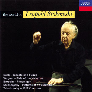 The World of Leopold Stokowski
