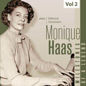 Milestones of a Legend - Monique Haas, Vol. 2