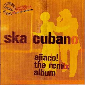 Ajiaco! the Remix Album