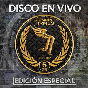 Disco en Vivo 6 Años: Edición Especial