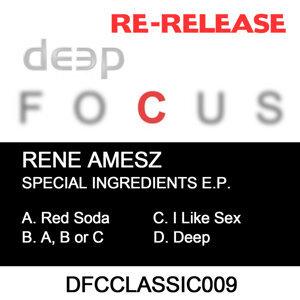Special Ingredients EP