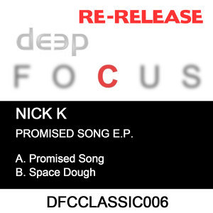 Promised Song EP
