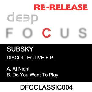 DISCOllective EP