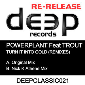 Turn It Into Gold - Remixes