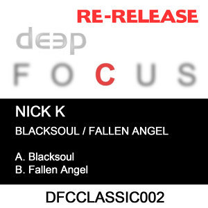 Black Soul / Fallen Angel