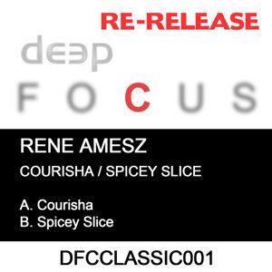 Courisha / Spicey Slice