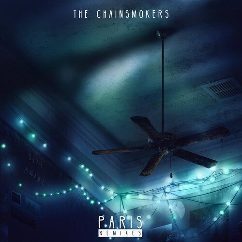 Paris (Remixes)