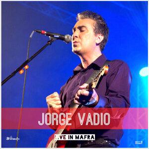 Jorge Vadio Live In Mafra