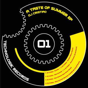 A Taste Of Summer EP