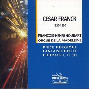 Franck : Œuvres pour orgue