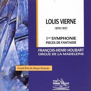 Vierne : 1ère symphonie