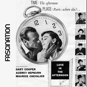 "Fascination - Original Soundtrack from ""Love in Afternoon ''"
