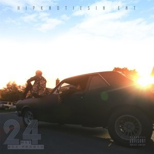 24 (feat. Ace Pronto)
