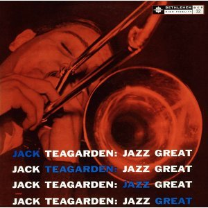 Jazz Great - 2014 Remastered Version