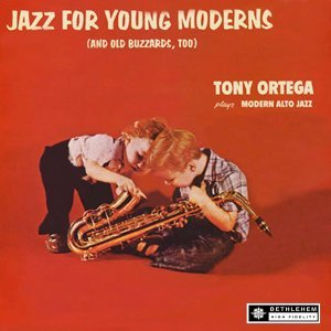 Jazz for Young Moderns - 2013 Remastered Version