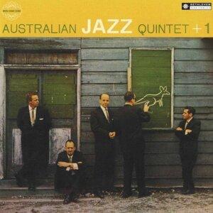 The Australian Jazz Quintet Plus One - 2015 Remastered Version