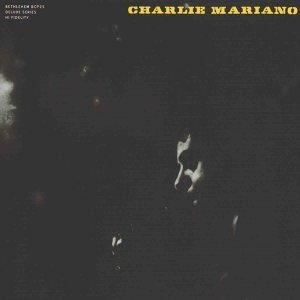 Charlie Mariano - 2013 Remastered Version