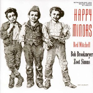 Happy Minors (feat. Bob Brookmeyer & Zoot Sims) - 2013 Remastered Version