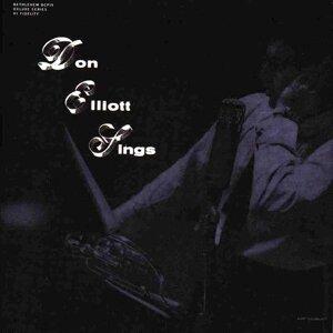 Don Elliott Sings - 2013 Remastered Version